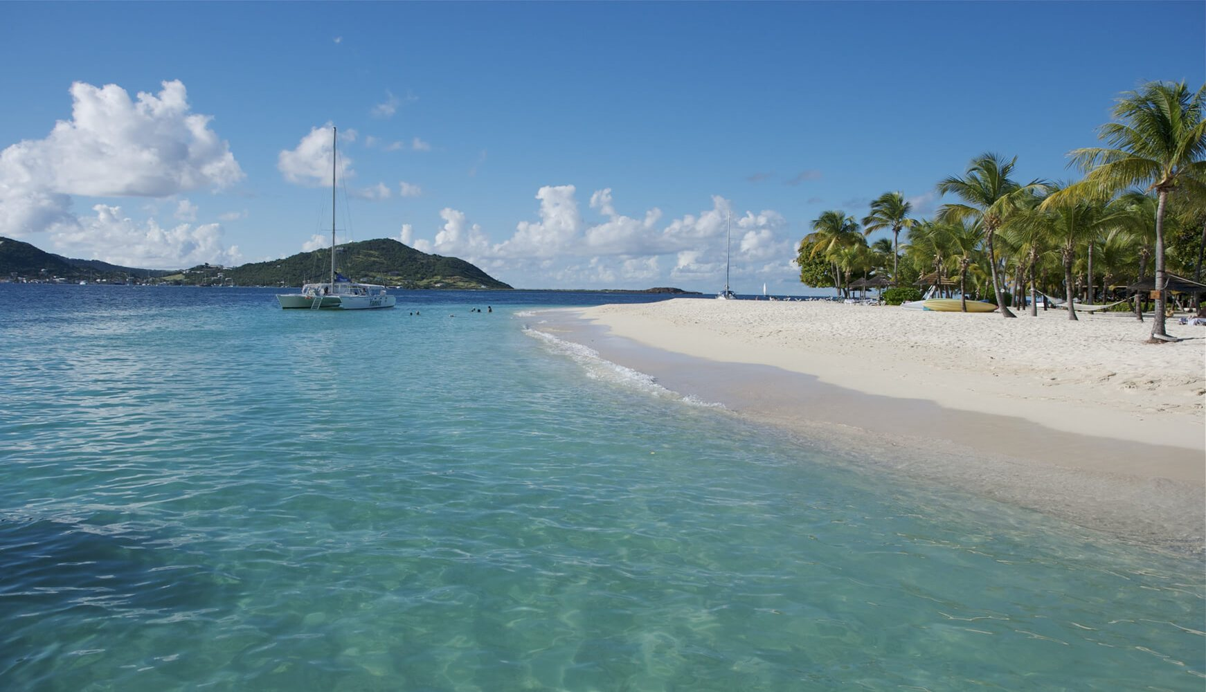 Saint Vincent et les Grenadines