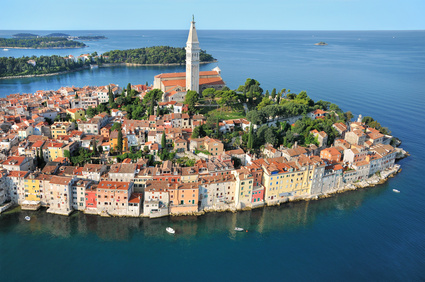 Croatie - La destination de  plus populaire du monde